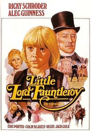 Little Lord Fauntleroy 1980 2