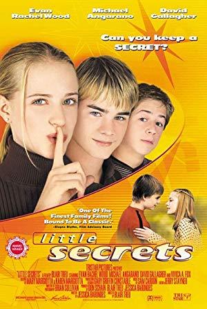 Little Secrets 2001 2