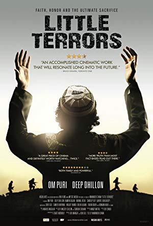 Little Terrors 2014 with English Subtitles 2