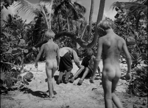 Lord of the Flies 1963 12
