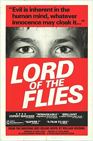 Lord of the Flies 1963 2