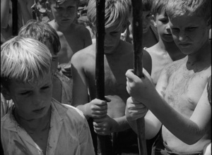 Lord of the Flies 1963 8
