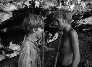 Lord of the Flies 1963 9