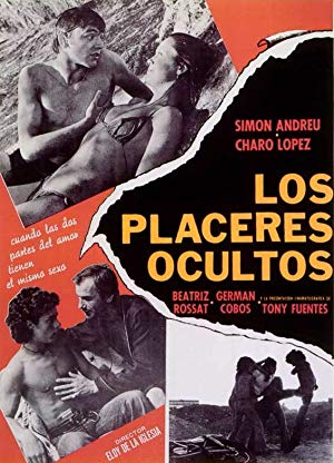 Los Placeres Ocultos 1977 with English Subtitles 2