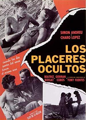 Los Placeres Ocultos 1977 with English Subtitles 2