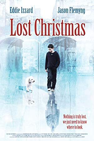 Lost Christmas 2011 2