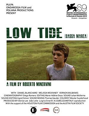 Low Tide 2012 2