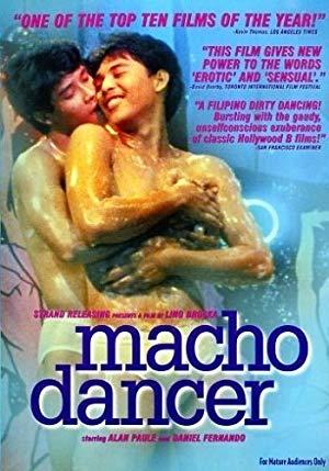 Macho Dancer 1988 with English Subtitles 2