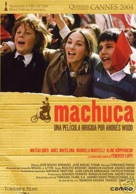 Machuca 2004 with English Subtitles 2