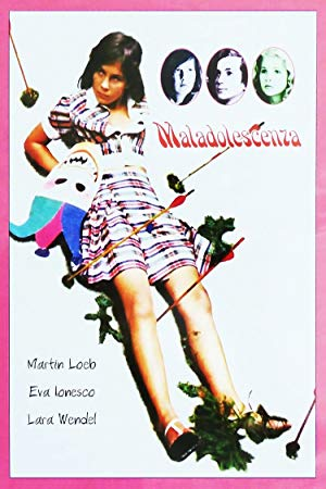 Maladolescenza 1977 UNCUT with English Subtitles 2