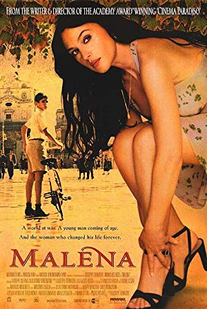 Malena 2000 with English Subtitles 2