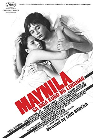 Manila in the Claws of Light 1975 with English Subtitles 2