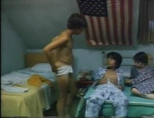 Manny's Orphans 1978 10