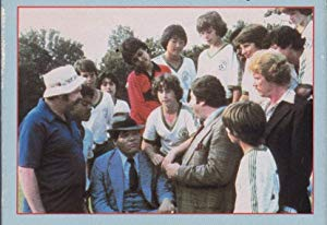 Manny's Orphans 1978 2