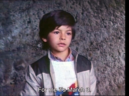 Manuel on the Island of Wonders 1984 with English Subtitles
