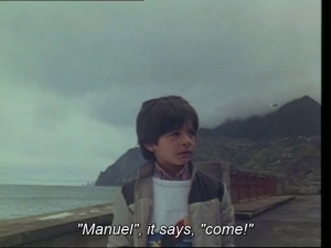 Manuel on the Island of Wonders 1984 with English Subtitles 3
