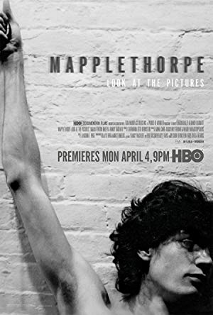 Mapplethorpe: Look at the Pictures 2016 2