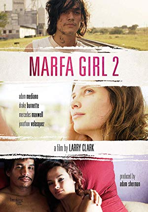 Marfa Girl 2 (2018) 2