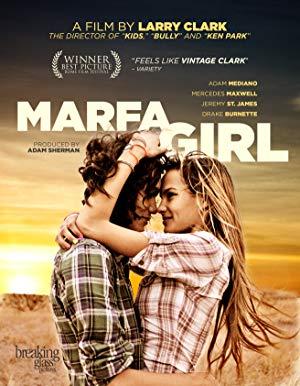 Marfa Girl 2012 2