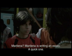 Marilena from P7 2006 with English Subtitles 11