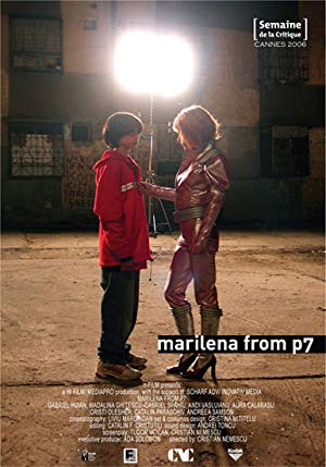 Marilena from P7 2006 with English Subtitles 2