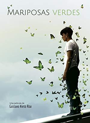 Mariposas Verdes 2017 with English Subtitles 2