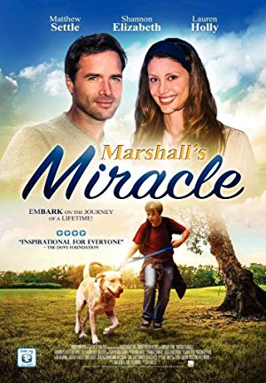 Marshall's Miracle 2015 2