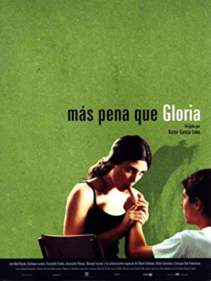 Mas pena que gloria 2001 with English Subtitles 2