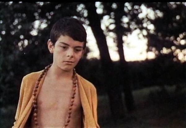 Maskarada 1971 with English Subtitles