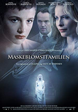 Maskeblomstfamilien 2010 with English Subtitles 2