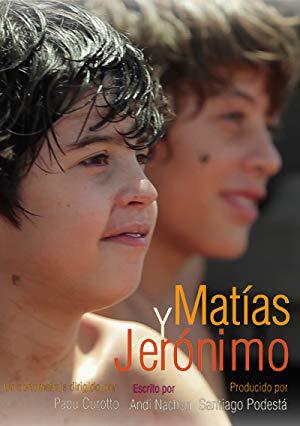 MATIAS and JERONIMO 2015 2