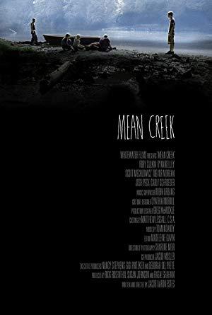 Mean Creek 2004 2