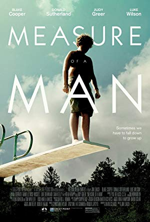 Measure of a Man 2018 2