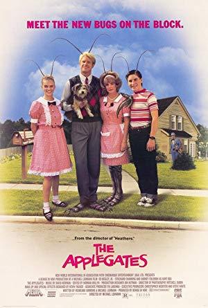 Meet the Applegates 1990 2