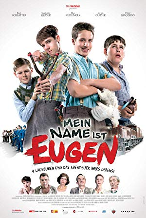 Mein Name ist Eugen 2005 with English Subtitles 2