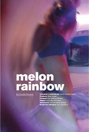 Melon Rainbow 2015 2