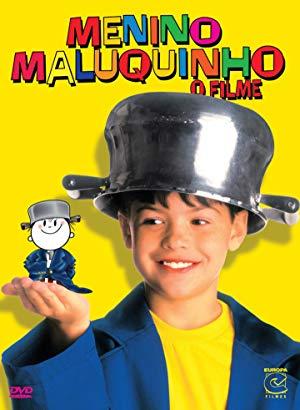 Menino Maluquinho O Filme 1995 with English Subtitles 2
