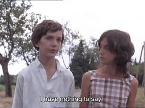 Mes petites amoureuses 1974 with English Subtitles 10