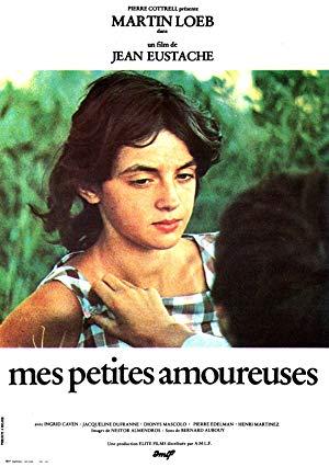 Mes petites amoureuses 1974 with English Subtitles 2