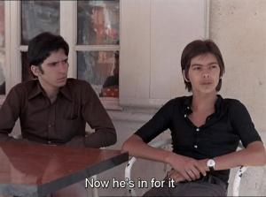 Mes petites amoureuses 1974 with English Subtitles 9