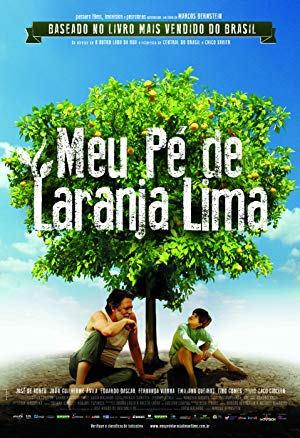Meu Pé de Laranja Lima 2012 with English Subtitles 2