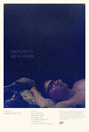 Midnights with Adam 2013 2