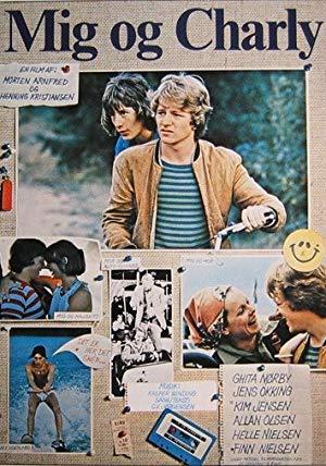 Mig Og Charley 1978 2