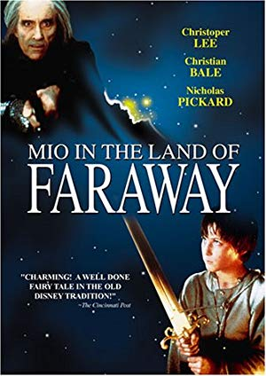 Mio in the Land of Faraway 1987 2