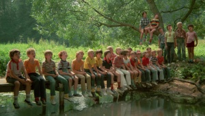 Mister Blot's Academy 1984 11