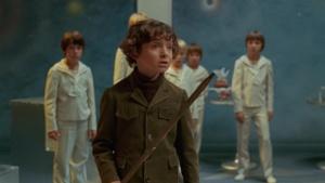 Mister Blot's Academy 1984 17