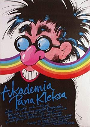 Mister Blot's Academy 1984 2
