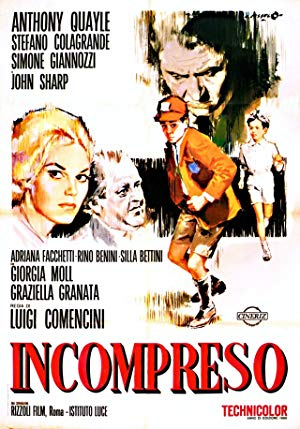 Misunderstood 1967 with English Subtitles 2