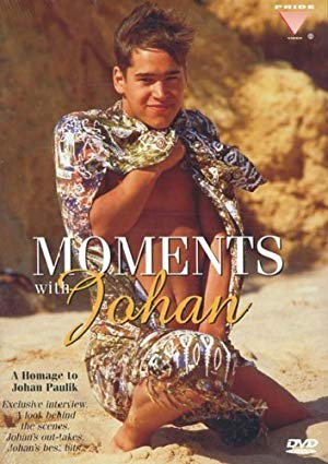 Moments with Johan 1996 2