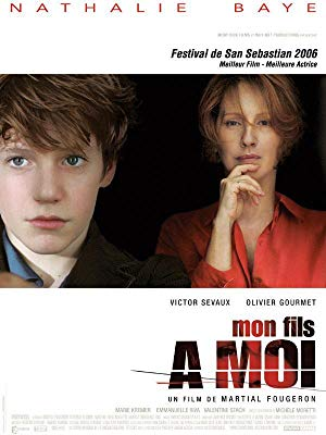 Mon fils a moi 2006 with English Subtitles 2